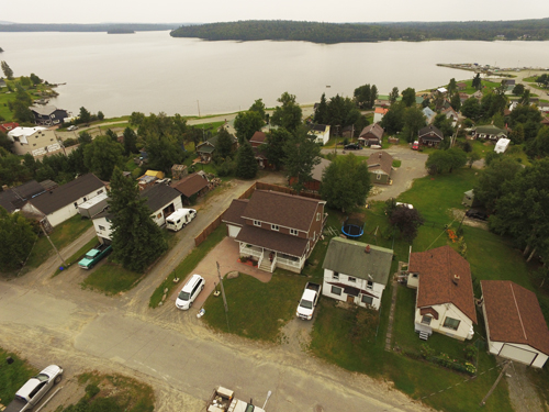 house for sale in northern ontario